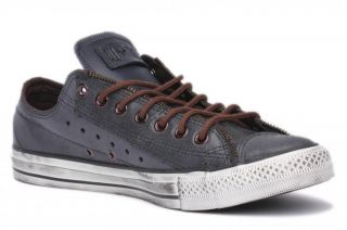 name  title converse mens ct motorcycle ox navy 132416c condition