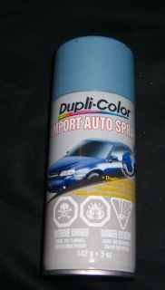 Dupli Color Med Maui Blue DSGM423 Auto Car Spray Paint