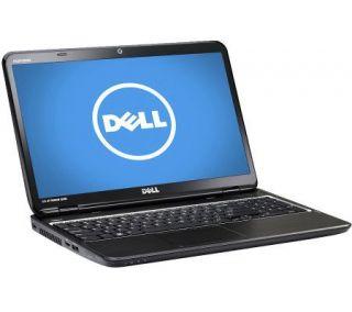 Dell 15.6 Notebook   Intel Core i7, 6GB RAM, 500GB HD —