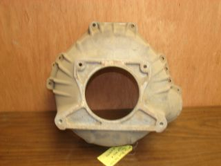 is for Ford C9ZP 7976 A Mercury cougar and Mustang FMX Bell housing