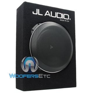 CS113TG TW5 JL Audio 13 5 13TW5 3 Shallow Subwoofer Speaker Truck Box