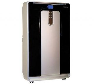 Haier CPN12XH9 Portable 12K BTU Air Conditioner —