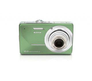 Kodak Easyshare M340 Digital Camera   Green —