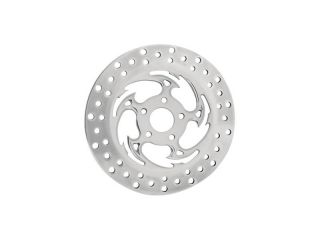 RC Components One Piece Rear Brake Rotor 11.5 Savage ZSS115 85C