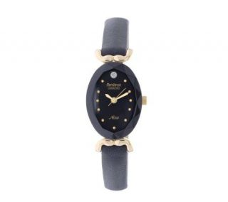 Armitron NOW Ladies Casual Dial Watch with Black Strap   J103663