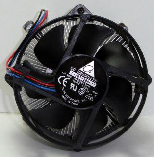 Genuine Sony Vaio VGC RA51 Intel LGA775 CPU Fan Assembly