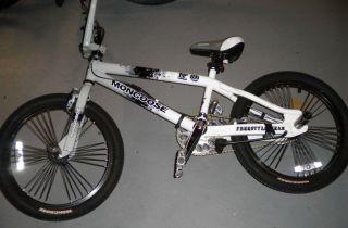 Mongoose KO BMX Bike Local Pick Up Only