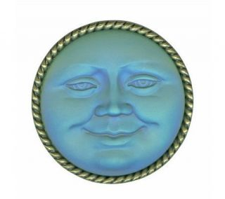 Choice of Kirks Folly Seaview Moon Fantasy Pin/Pendant —