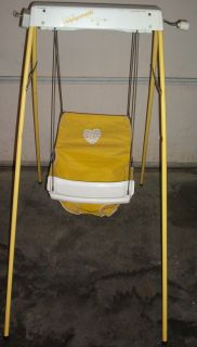 Graco Silhouette Baby Swing Clairmont Meijer