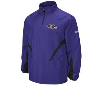 NFL Baltimore Ravens Big & Tall Hot Jacket —