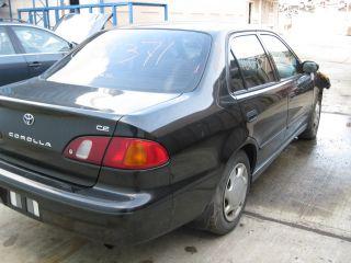 Wiper Motor Toyota Corolla 1998 98 1999 99 00 01 02