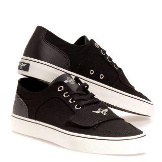 Creative Recreation Mens Cesario Lo XVI Canvas Casual Casual Shoes