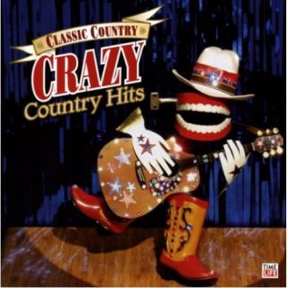 20 Country Novelty Songs CD from Time Life Music