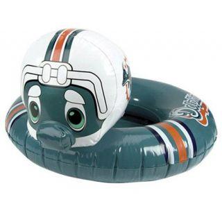 NFL Miami Dolphins Mascot Inner Tube —