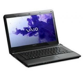 Sony VAIO 14 Laptop Core i3 Dual Core, 4GB RAM, 320GB HD   E267392