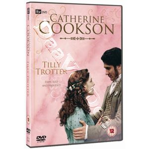Tilly Trotter New PAL Mini Series DVD Catherine Cookson