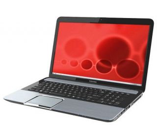 Toshiba 17.3 Notebooks   Core i7, 8GB RAM, 1TBHD with Webcam