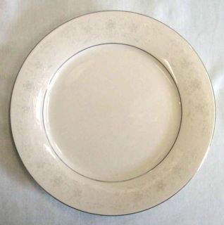 Crown Fine China (QUEENS) QUEENS LACE Salad Plate (s)