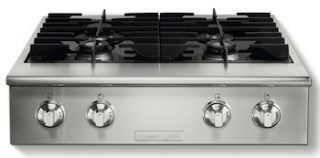 New Scratch Dent Electrolux Icon 30 30 inch Gas Stovetop Cooktop