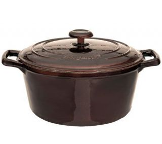 BergHOFF Neo 11 7.3 qt Cast Iron Covered Stockpot   K300396