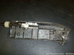 Crosman 766 BB Gun Air Rifle Parts