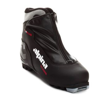 Alpina T5 Plus NNN Cross Country Ski Boots 2013