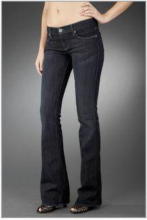 Rock Republic Kasandra Crave Flare Jeans Sz 30