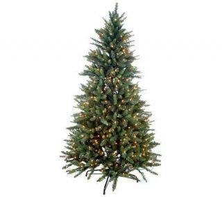 Bethlehem Lights 7.5 Annabelle Tree w/Instant Power and 5 Year LMW