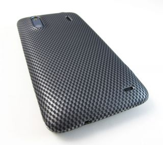 Hard Shell Case Cover HTC EVO Design 4G Hero s Acquire Phone