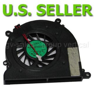 Laptop CPU Fan HP Pavilion DV4T DV4 1000 486844 001 New