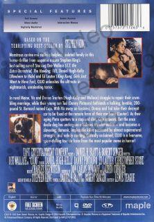 cujo new dvd stephen king original title cujo stephen king s dvd new