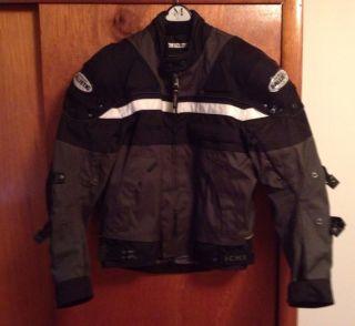 Joe Rocket Motorcyle Jacket