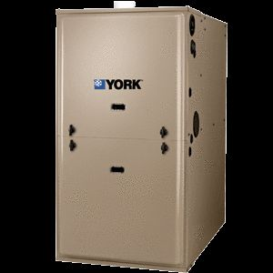 York Latitude 95 5 Efficiency 100MBH 2000 CFM Gas Furnace