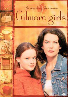 Girls   The Complete First Season (DVD, 2004, 6 Disc Set) (DVD, 2004