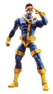 Marvel Universe Series 3 CYCLOPS 008 Jim Lee Version MOMC In Hand