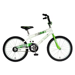 Cycle Force 20 inch Mantis Grizzled Bike Boys