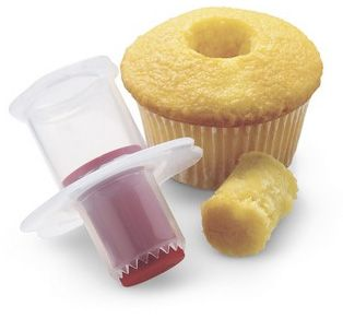 Cuisipro Cupcake Corer Pastry Decorating Tool Model 747166