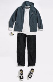 The North Face Hoodie, Levis® Jeans & Pure Stuff T Shirt (Big Boys)