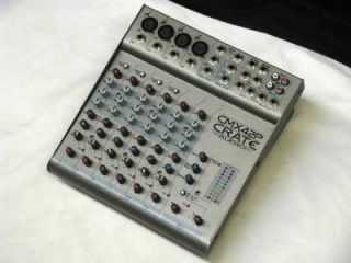 Crate CMX42P PA Powered Mixer New B Stock CLEARANCE Sale