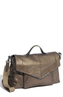 Steven by Steve Madden Gingerbread Crossbody Messenger Bag