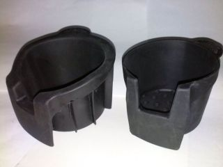2002 2007 Ford Focus Cup Holder Inserts