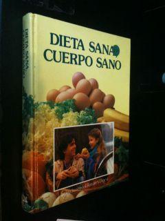 Dieta Sana Cuerpo Sano Guia Practica de Nutricion Por Readers Digest
