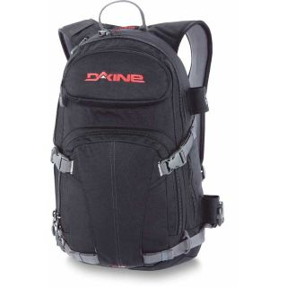 Dakine Heli Pro Backpack School Bag Laptop Case Black