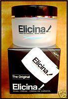Elicina Snail Cream Crema de Caracol 40gr Exp Mar 2013