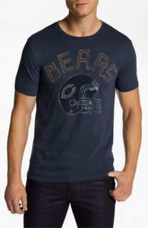 Junk Food Chicago Bears T Shirt