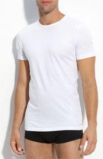 Emporio Armani Crewneck T Shirt (3 Pack)