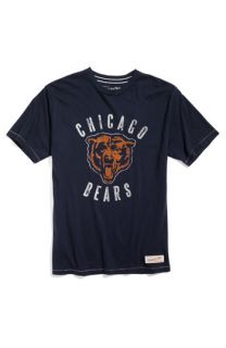 Mitchell & Ness Chicago Bears T Shirt (Men)