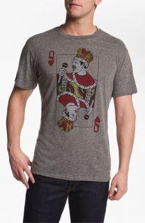 Headline Shirts Queen Graphic T Shirt