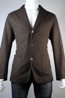 New Mens Daniel Cremieux Wool 3 Button Blazer Sports Coat Jacket Large