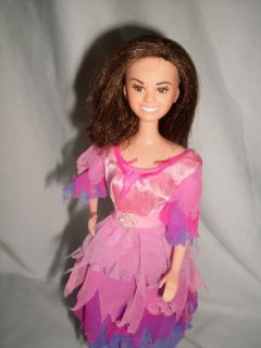 Marie Osmond Barbie Doll Vintage 1976 OOAK Collectible
